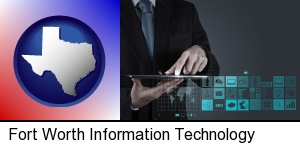 information technology concepts in Fort Worth, TX