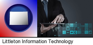 information technology concepts in Littleton, CO