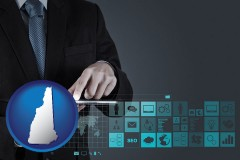 new-hampshire information technology concepts