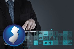 new-jersey information technology concepts