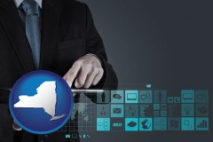 new-york information technology concepts